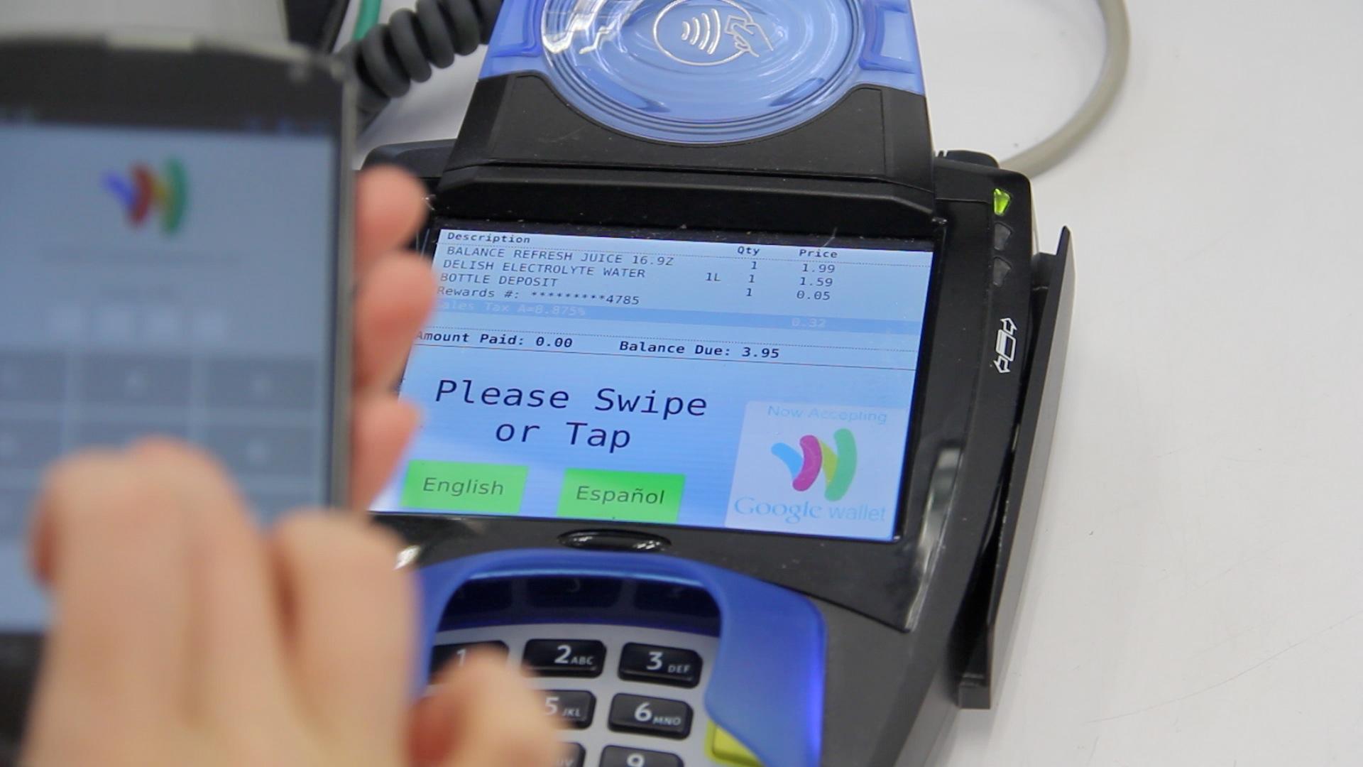 NFC-Google-Wallet